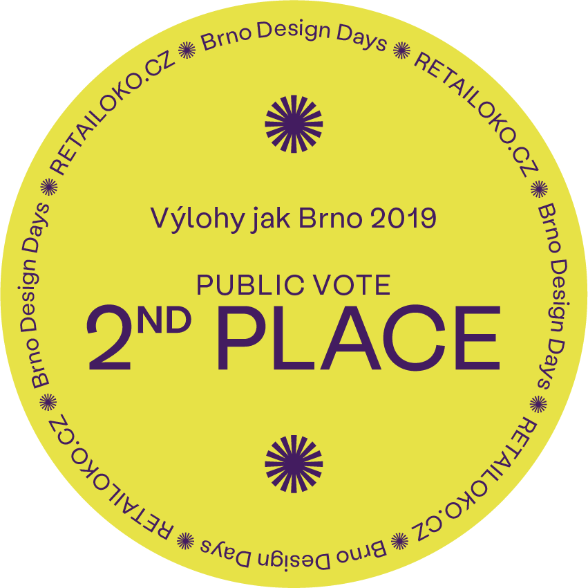 vylohy-2-place-award-badge